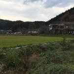 平山温泉(熊本県山鹿市)