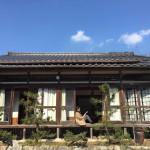 泊まれる図書館(佐賀・古湯温泉)