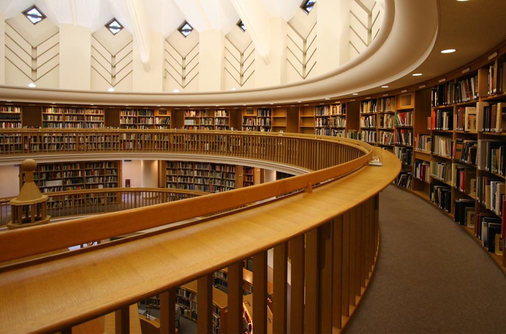 国際日本文化研究センター図書館
